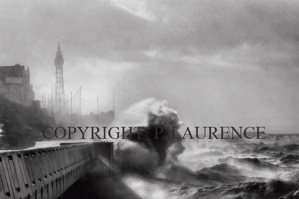 Blackpool Storm Ref: 6196
