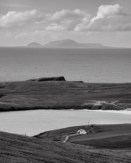 From Scousburgh, Shetland - Ref:1800