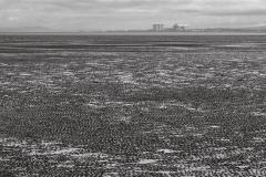 Heysham Nuclear Power Station, From Knott End - Ref:04458