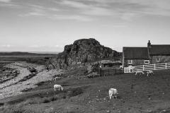Parliament Rock, Nr Achiltibuie Wester Ross - Ref:04902