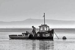 Lytham Shrimper, Russell, Ref : 3631 Mon
