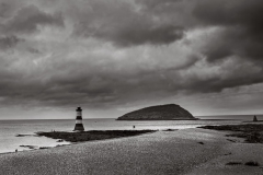 Penmon Lighthouse, Wales - Ref:5748