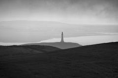 The Hoad Monument, Above Ulverston, Cumbria, Ref: 7759