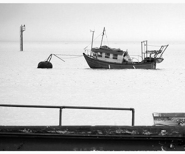 Spring Tide Lytham : Ref 5347